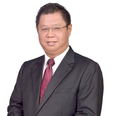 准拿督杨伟雄博士